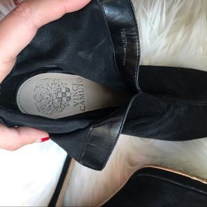 Vince Camuto Shoes - Amazing Vince Camuto Suede Booties